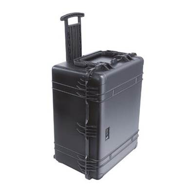 TRANSPORT CASE PELI 1630 NOIRE VIDE