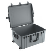 VALISE PELI AIR 1637 GRISE VIDE