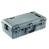 VALISE PELI AIR 1605 GRISE VIDE
