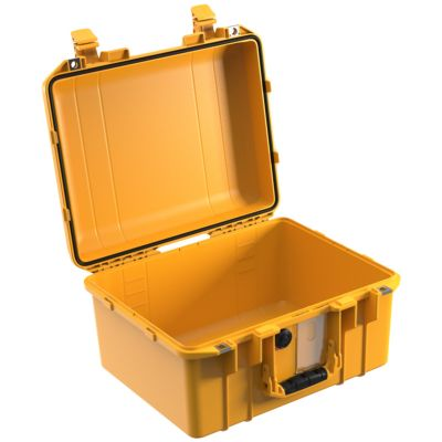 VALISE PELI AIR 1507 JAUNE VIDE